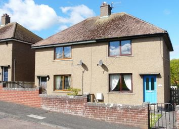Thumbnail 2 bedroom semi-detached house for sale in Prior View, Tweedmouth, Berwick-Upon-Tweed, Northumberland