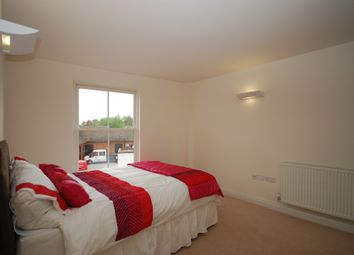 Thumbnail 1 bed flat to rent in The Regency, Derby Road, Ashby-De-La-Zouch
