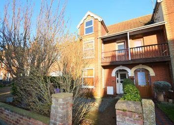 Thumbnail 3 bed semi-detached house for sale in The Avenue, Trimley St. Mary, Felixstowe