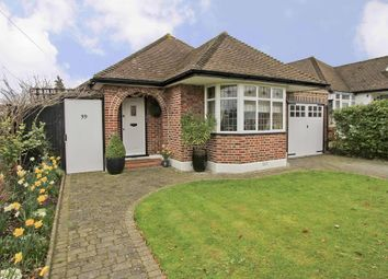 Thumbnail 2 bedroom detached bungalow for sale in College Drive, Ruislip