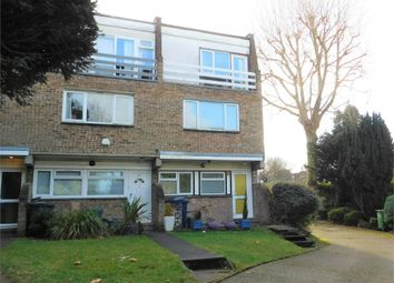 Thumbnail End terrace house for sale in Mount Avenue, Ealing, London