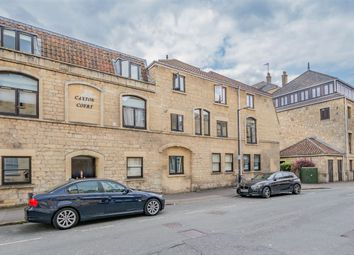 Thumbnail 2 bed flat to rent in Caxton Court, Grove Street, Bath