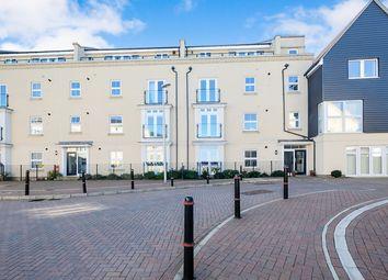 Thumbnail Flat to rent in Taylor Close, Tonbridge