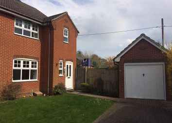 Thumbnail 3 bed property for sale in Hamble Springs, Bishops Waltham, Southampton