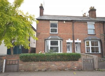 Thumbnail 2 bed terraced house to rent in St. Johns Road, Chelmsford