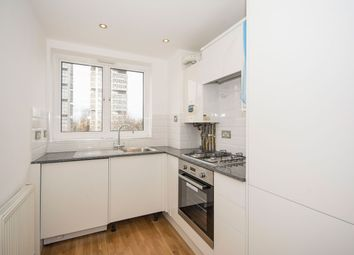 Thumbnail 2 bed flat to rent in Wandsworth Road, Battersea