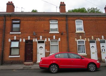 Thumbnail 3 bed terraced house for sale in Prince Street, Walsall
