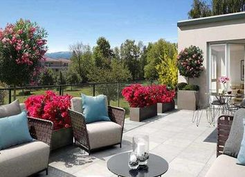 Thumbnail 2 bed apartment for sale in Ferney-Voltaire, Ain, France