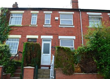 Thumbnail 2 bedroom terraced house for sale in Spon End, Spon End, Coventry, West Midlands