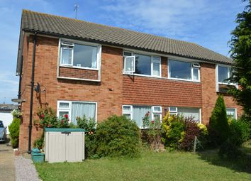 Thumbnail 2 bed maisonette for sale in Lavender Road, West Ewell, Surrey.