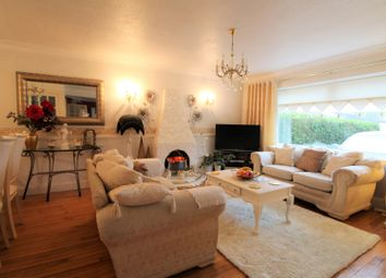 Thumbnail 3 bed end terrace house for sale in Harehill Road, Aberdeen