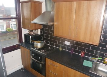 Thumbnail 2 bed flat to rent in Allesley Old Road, Coventry
