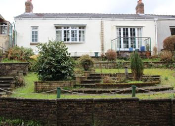 Thumbnail 2 bed semi-detached bungalow for sale in Newtown, Ammanford