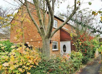 Thumbnail 3 bedroom semi-detached house to rent in Bodle Close, Pennyland, Milton Keynes