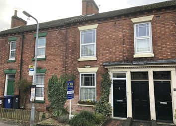 2 bed terraced house for sale in St Pauls Street West, Burton-On-Trent, Staffordshire DE14