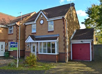3 bed detached house to rent in Totland Close, Great Sankey, Warrington WA5