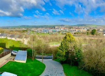 Thumbnail 4 bed detached house for sale in Old Sticklepath Hill, Sticklepath, Barnstaple