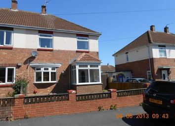 Thumbnail 2 bed property to rent in Lyndhurst Road, Chilton, Ferryhill