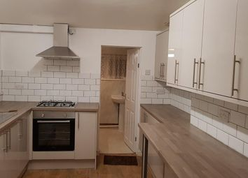 Thumbnail 3 bed terraced house to rent in Queen Street, Treforest, Pontypridd