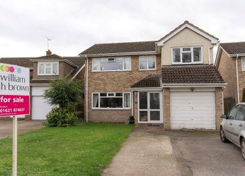 4 bed detached house for sale in Scraley Road, Heybridge, Maldon CM9