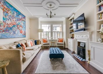 5 bed terraced house for sale in White Hart Lane, London SW13