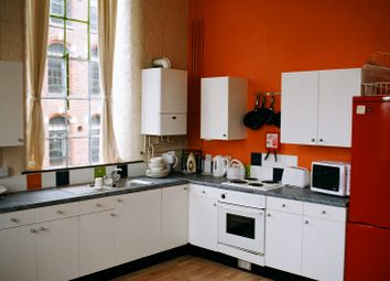 Thumbnail 6 bed flat to rent in Russell Road, Nottingham