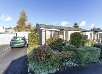 Thumbnail 2 bed semi-detached bungalow for sale in Calder Drive, Kendal, Cumbria