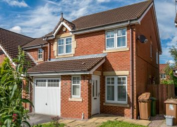 Thumbnail 3 bed detached house for sale in Threadneedle Court, St. Helens, Merseyside