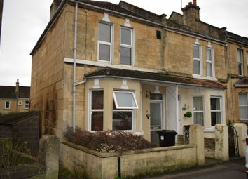 Thumbnail 4 bed terraced house to rent in Beckhampton Road, Bath