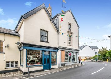 Thumbnail 2 bed cottage for sale in The Square, Moretonhampstead, Newton Abbot