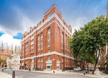 Thumbnail 1 bed flat for sale in Queen Alexandra Mansions, Judd Street, London