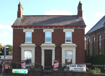 Thumbnail 5 bedroom detached house to rent in Seymour Street, Lisburn