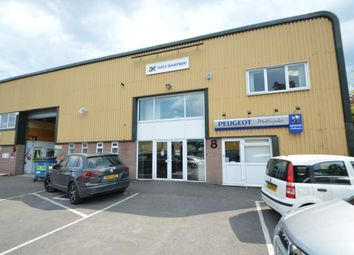 Thumbnail Warehouse for sale in Unit 8 Victory Close, Wimborne