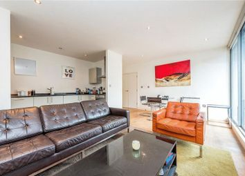 Thumbnail 2 bed flat to rent in The Foundry, Dereham Place, Shoreditch, London