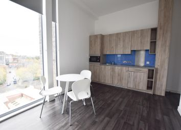 1 bed property for sale in Atkins Street, Leicester LE2