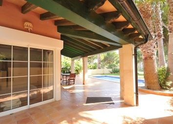 Thumbnail 3 bed villa for sale in Santa Ponsa Nova, Majorca, Balearic Islands, Spain