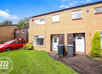 Thumbnail 3 bed terraced house for sale in Redpoll Lane, Birchwood, Warrington