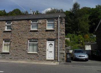 Thumbnail 3 bedroom terraced house for sale in Cardiff Road, Merthyr Vale, Merthyr Tydfil