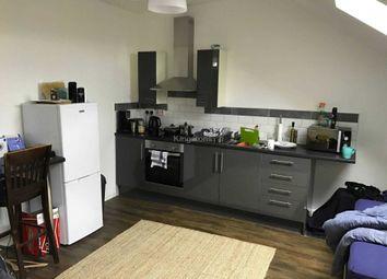Thumbnail Studio to rent in Miskin Street, Cathays