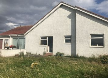 Thumbnail 6 bed detached bungalow for sale in Cruden Bay, Peterhead, Aberdeenshire