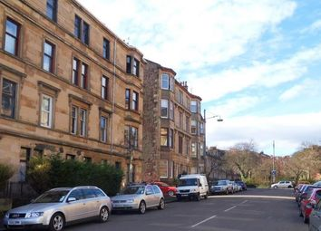 Thumbnail 4 bedroom flat to rent in Wilton Street, Glasgow