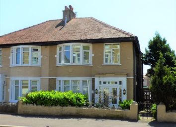Thumbnail 2 bedroom flat to rent in Westminster Road, Morecambe