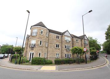 2 bed flat for sale in Abbey Lane, Sheffield S8