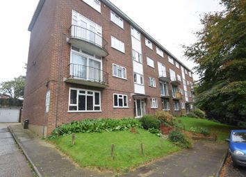 Thumbnail 2 bed flat for sale in The Larches, Luton