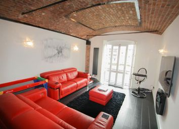 Thumbnail 2 bed flat for sale in Waterloo Warehouse, Liverpool