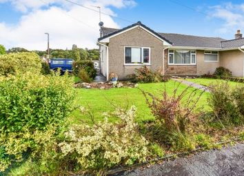 Thumbnail 2 bed semi-detached house for sale in Bentham Road, Lancaster, Lancashire