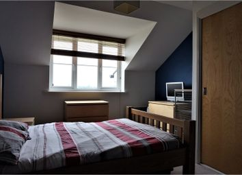 Thumbnail 1 bedroom flat for sale in Baker Crescent, Dartford