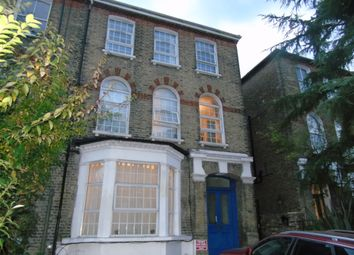 Thumbnail 2 bed flat to rent in Brecknock Rd, London