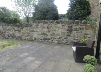 Thumbnail 2 bed end terrace house to rent in Overthorpe Road Thornhill, Dewsbury