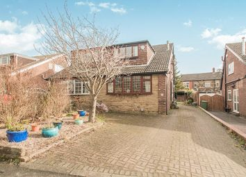 Thumbnail 3 bed bungalow for sale in Byron Grove, Dewsbury